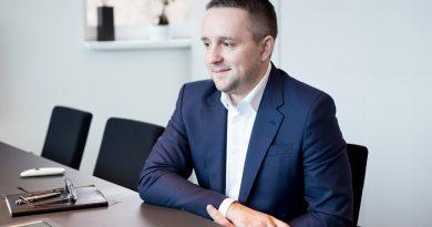 Nemovitostní fond, který založila investiční skupina Davida Rusňáka, se zaměřuje na ty nájemce, kteří jsou proti krizi více imunní.