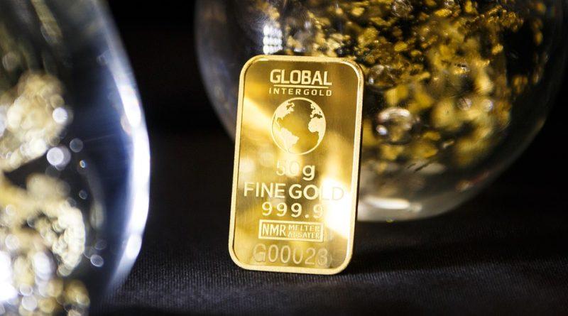 Co stojí za růstem ceny zlata?