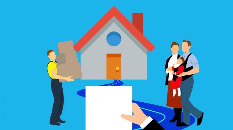 Co vám usnadní cestu k hypotečnímu úvěru?