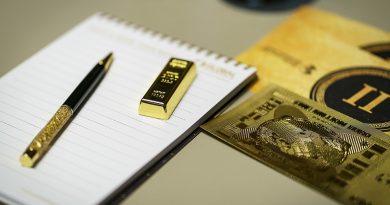 Investovat nebo neinvestovat do zlata?