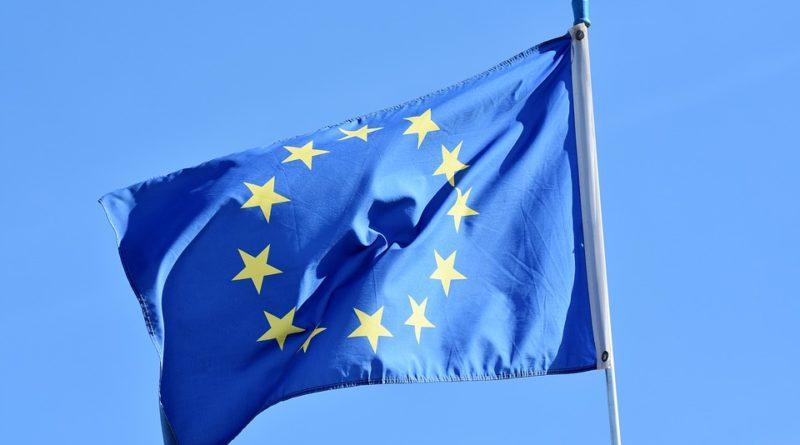 Investiční fondy EU