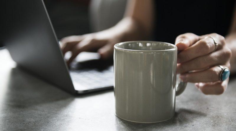 Internet jako forma přivýdělku? Jde to
