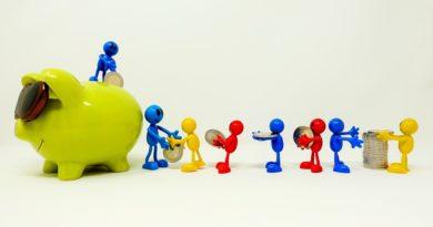 Jak nakládat s penězi? To učí světový bestseller