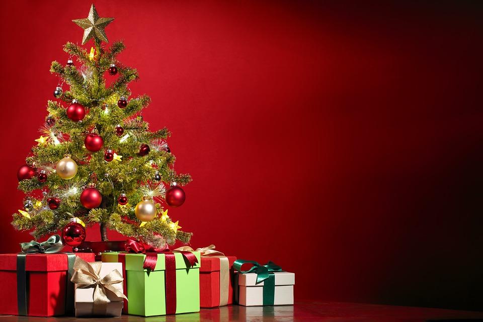 Jak naspořit na dárky