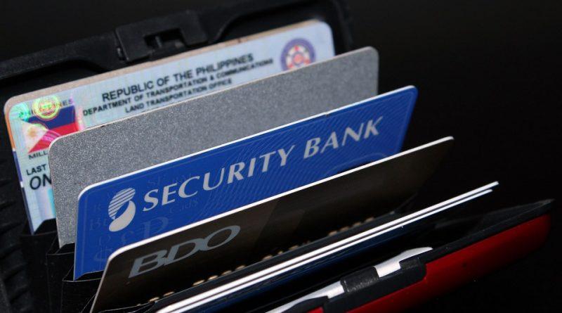 Jaké existují typy platebních karet