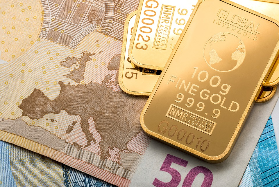 mínusy investování do zlata