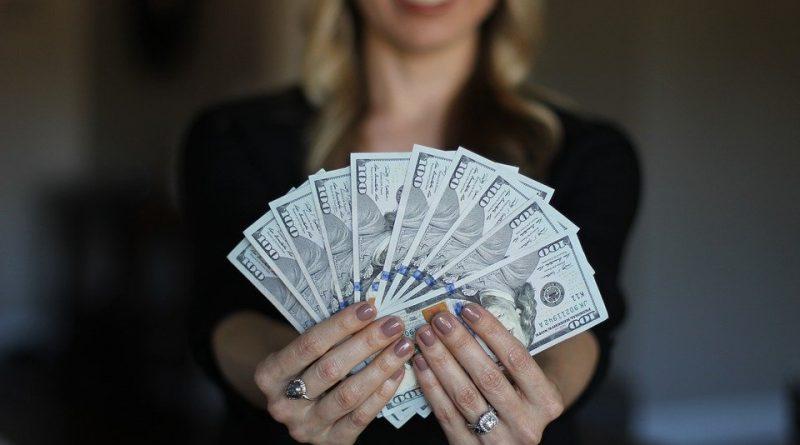 Jaký máte vztah k penězům?