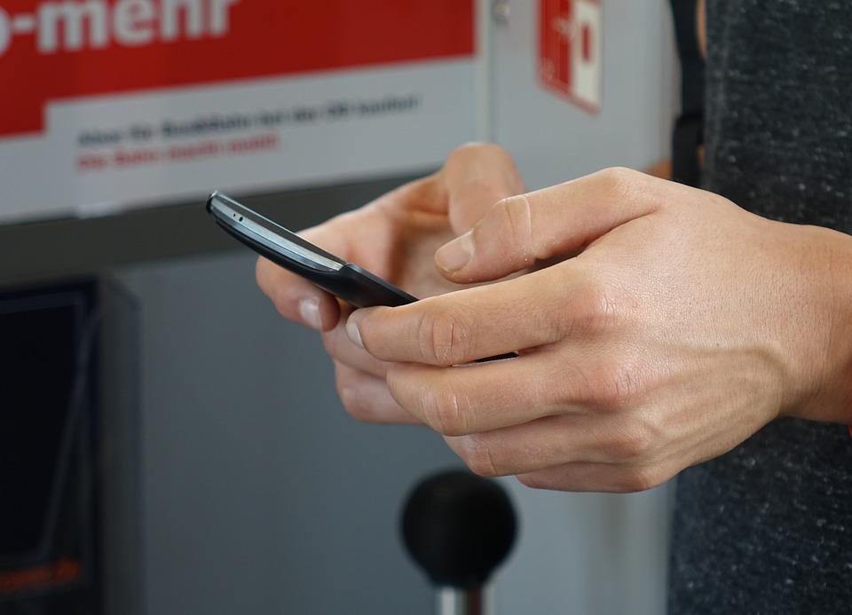 mobilní startup investice