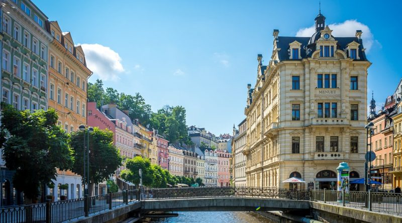 Karlovy Vary jako ideální místo na koupi nemovitosti?