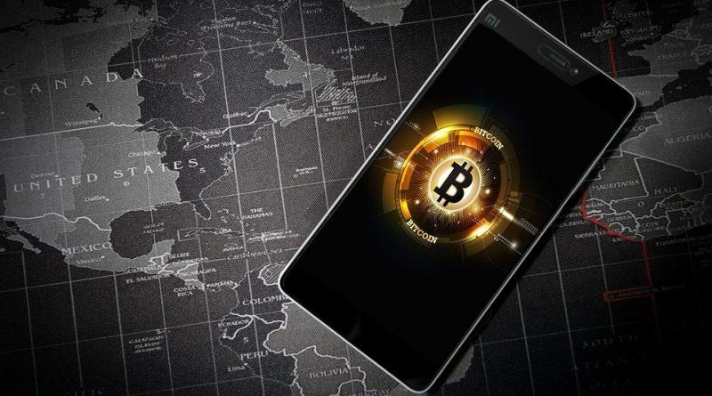 Kurz Bitcoinu se opět propadl. Tentokrát o desítky tisíc korun