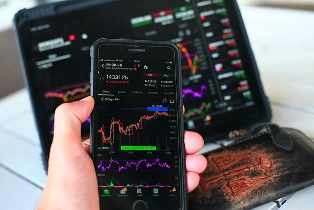 Obchodní tipy nejen pro začínající investory