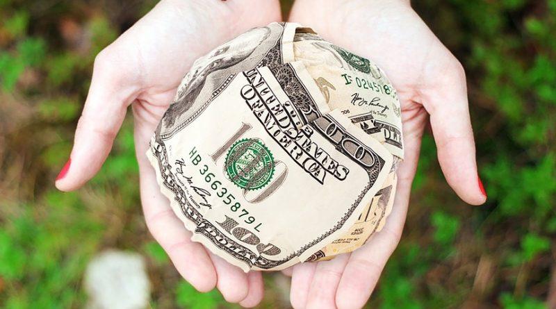 Peníze jsou pro mnohé všechno aneb citáty o penězích