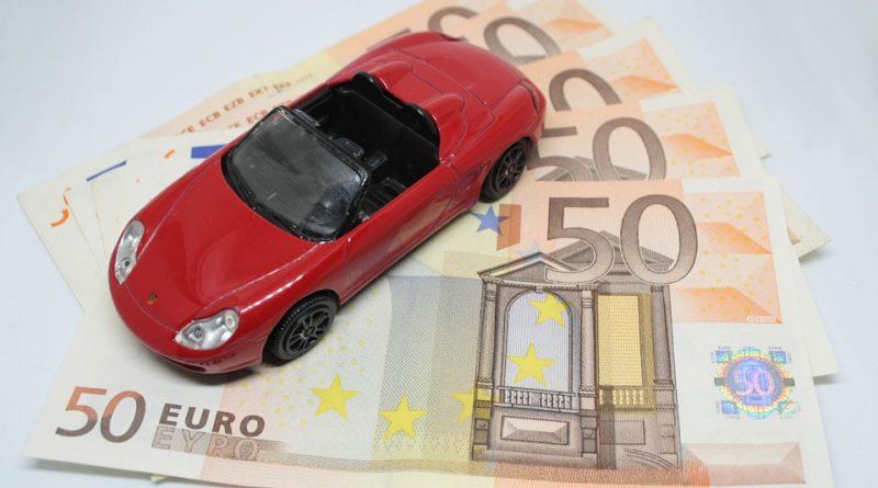 Pojištění vozidla