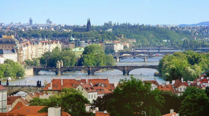 """Pražské """"véčko"""" se stále těší velké popularitě"""