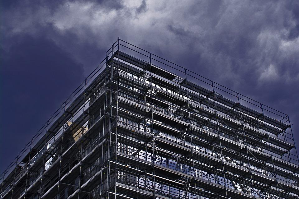 rekonstrukce smíchovské vily