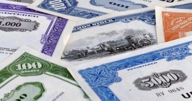 Co jsou to státní dluhopisy a proč je stát vydává?