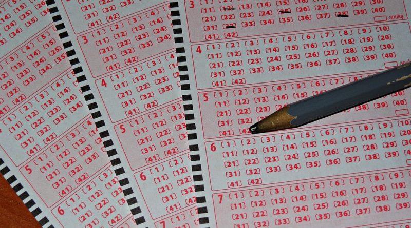 Systém, díky kterému zbohatnete v loterii