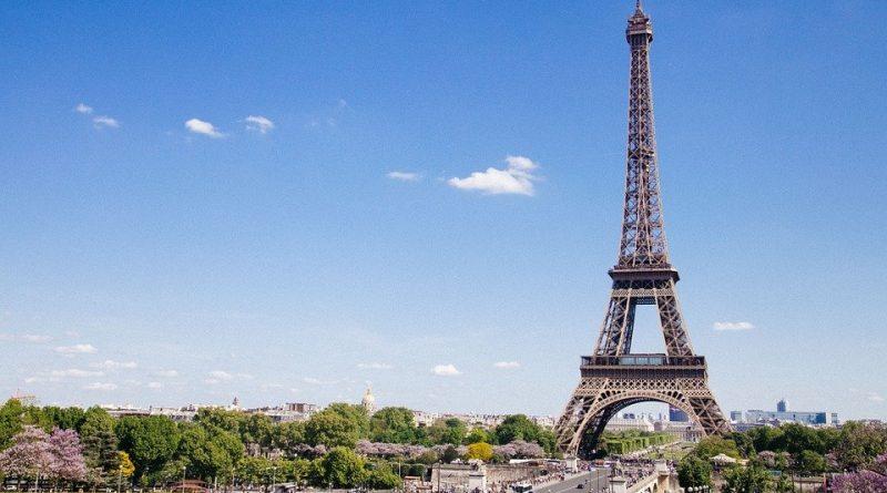Eiffelova věž, Burdž Chalífa a další zajímavosti ze světa kovovýroby