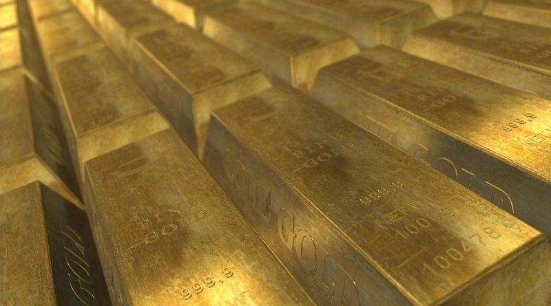Nakupovat zlaté cihličky se vyplatí