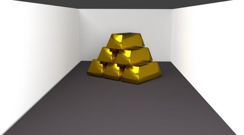 Zlato jako dříve neoblíbená komodita. Proč tomu tak bylo?